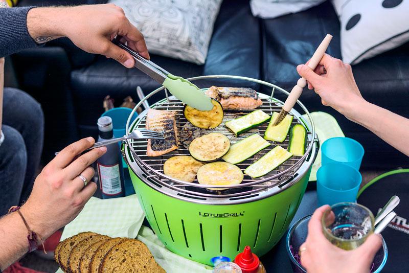 kunzi-lotusgrill-smokeless-barbecue