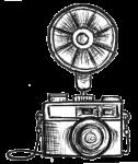 old-camera-logo