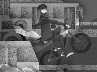 fantic-fat-bike-illustration-bristol