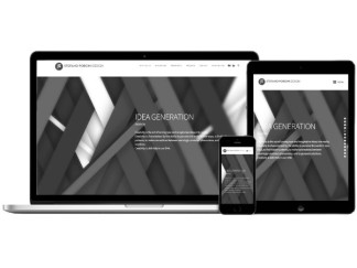 responsive-modern-minimal-website-design